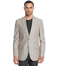 John Bartlett Statements Men's Chambray Sport Coat