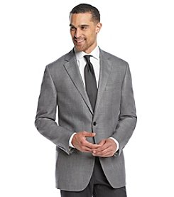 Geoffrey Beene® Men's Solid Sport Coat