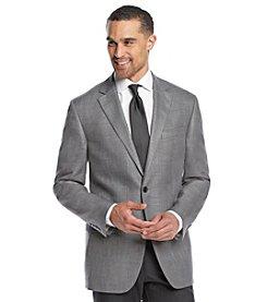 Geoffrey Beene® Men's Solid Sport Coat