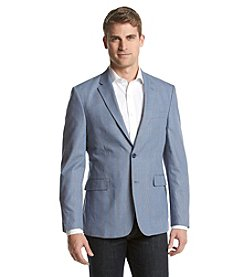 Tommy Hilfiger Men's Plaid Sportcoat