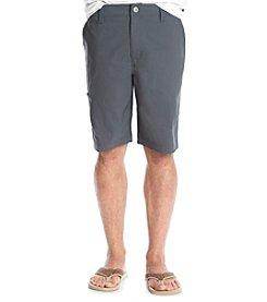 Ruff Hewn Men's Technical Shorts