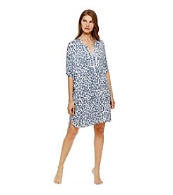 Ellen Tracy® Printed Tunic