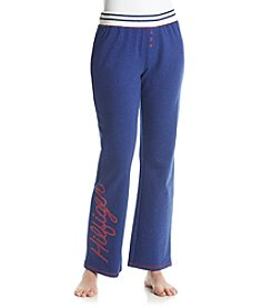 Tommy Hilfiger® Lounge Bootcut Pants