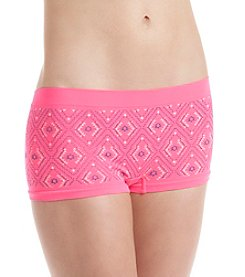 B intimates Seamless Boyshorts
