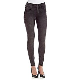 Crave Fame® High Waisted Skinny Jeans
