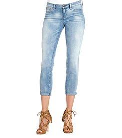 Jessica Simpson Skinny Crop Jeans