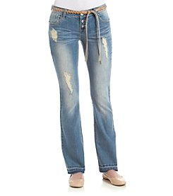 Hippie Laundry Flared Jeans
