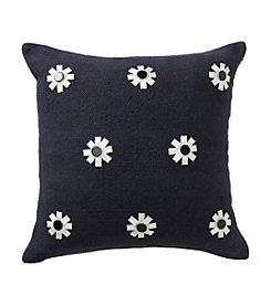kate spade new york® Flower Decorative Pillow
