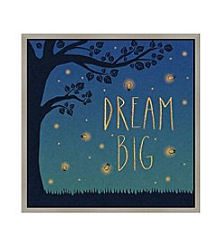 Greenleaf Art Dream Big Framed Canvas Art