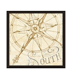 Greenleaf Art South Framed Canvas Art