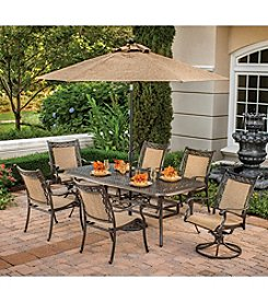 Agio Ashmost Outdoor Dining Collection