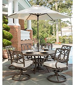Agio Kendall Outdoor Dining Collection