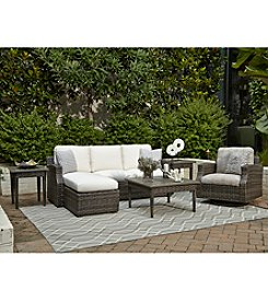 Klaussner Cascade Outdoor Furniture Collection