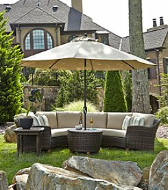 Klaussner Sycamore Outdoor Furniture Collection
