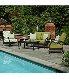 Klaussner Cerissa Outdoor Furniture Collection