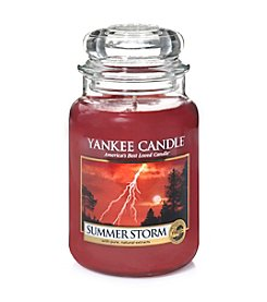 Yankee Candle® Summer Storm Candle
