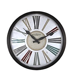 FirsTime Bristol Wall Clock