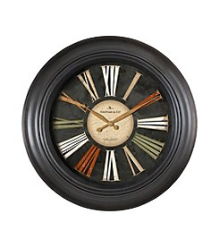 FirsTime Arco Wall Clock