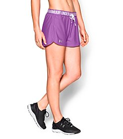 Under Armour® Play Up Short