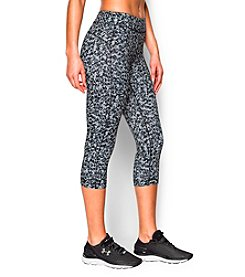 Under Armour® HeatGear® Capri