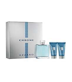 Azzaro® Chrome Gift Set (A $112 Value)