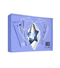 Thierry Mugler ANGEL Gift Set (A $135 Value)