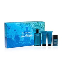 DAVIDOFF Cool Water Gift Set (A $134 Value)