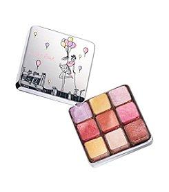 Lancome® My Parisian Pastels Shimmer Cube Palette