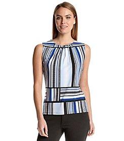 Calvin Klein Stripe Print Cami
