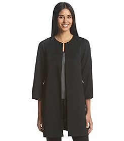Ivanka Trump® Long Jacket