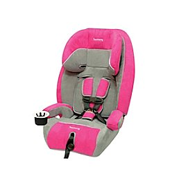 Harmony Defender 360 Convertible Deluxe Car Seat - Raspberry
