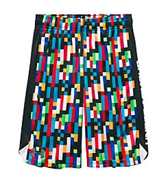 Under Armour Boys' 8-20 Eliminator Patterned Shorts