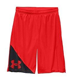 Under Armour® Boys' 8-20 UA Tech™ Shorts
