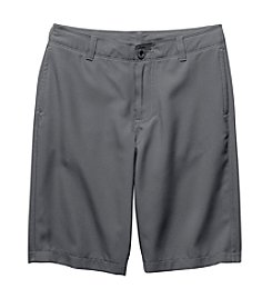 Under Armour® Boys' 8-20 Medal Play Golf Shorts