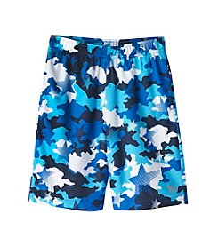 Mambo® Boys' 4-7 All Over Star Camo Printed Shorts
