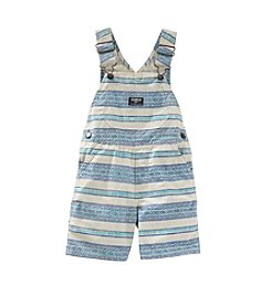 OshKosh B'Gosh® Baby Boys' Printed Shortalls