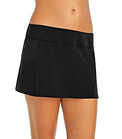 Jag Sport® Solid Swim Skirt