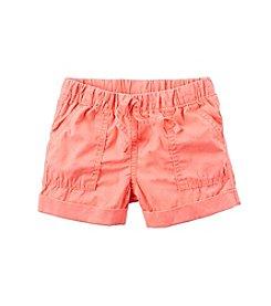 Carter's® Baby Girls' Woven Shorts