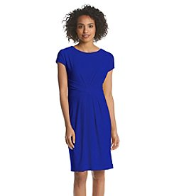 Adrianna Papell® Ruched Dress