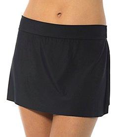 Magicsuit® Jersey Tennis Skirt