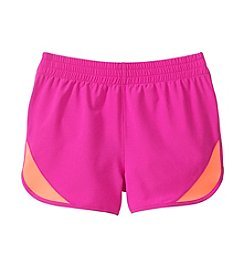 Mambo® Girls' 7-16 Running Shorts