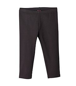 Mix & Match Girls' 2T-6X Capri Leggings