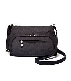 GAL Crushed Nylon Crossbody