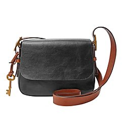 Fossil® Small Harper Saddle Crossbody