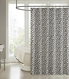 Madison Park™ Pure Dimitra Shower Curtain