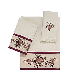 Avanti® Hearts and Stars Towel Collection