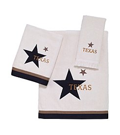 Avanti® Lone Star Towel Collection