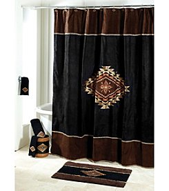Avanti® Mojave Shower Curtain or Bath Rug