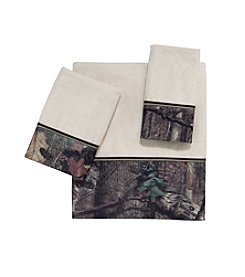 Avanti® Mossy Oak® Towel Collection
