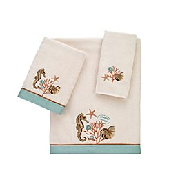 Avanti® Seaside Vintage Towel Collection